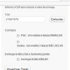 Módulo Pedro Teixeira com webservice alternativo