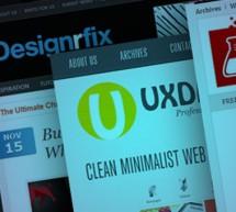 34 top blogs internacionais para se aprender webdesign