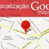 Geolocalização usando a API do Google Maps e HTML5