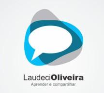 Identidade Visual Laudeci Oliveira