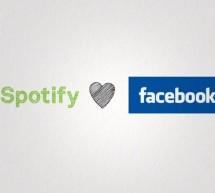 Aplicativos de música estão chegando no Facebook