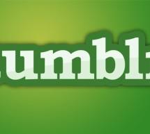 Conheça Tumblr e monte seu blog