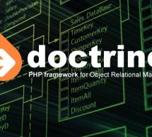 Doctrine – Aprenda à usar esse incrível framework em PHP de abstração de banco de dados