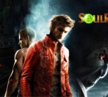 Soul Reaper – HQ criada em Html5
