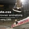 Animate.css – Fantásticas animações para você fazer em CSS3