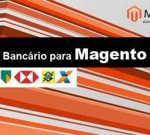 Boletos Bancário com Cushy para Magento 1.7 Free!