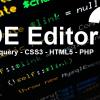 Qual o sua IDE? Qual ferramenta você utiliza para editar seus códigos fontes?