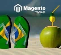 Módulos em destaque feito por brasileiros para Magento