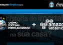 AWS + Magento + Leilão + Grêmio =  meupedacodoolimpico.com.br