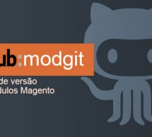 Github: Versionamento de módulo para Magento com Modgit