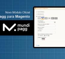 Novo módulo Mundipagg para Magento by Inovarti