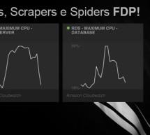 Saiba como bloquear web crawler, bots, scrapers e spiders no Varnish e Nginx que ataca seu Magento