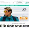 Lançamento do projeto ÓculosShop