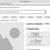 Magento wireframe navegável baseado em PNL, UX e Persuasion Design