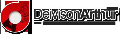 Desenvolvedor, Webdesigner e Pesquisador | deivison.com.br